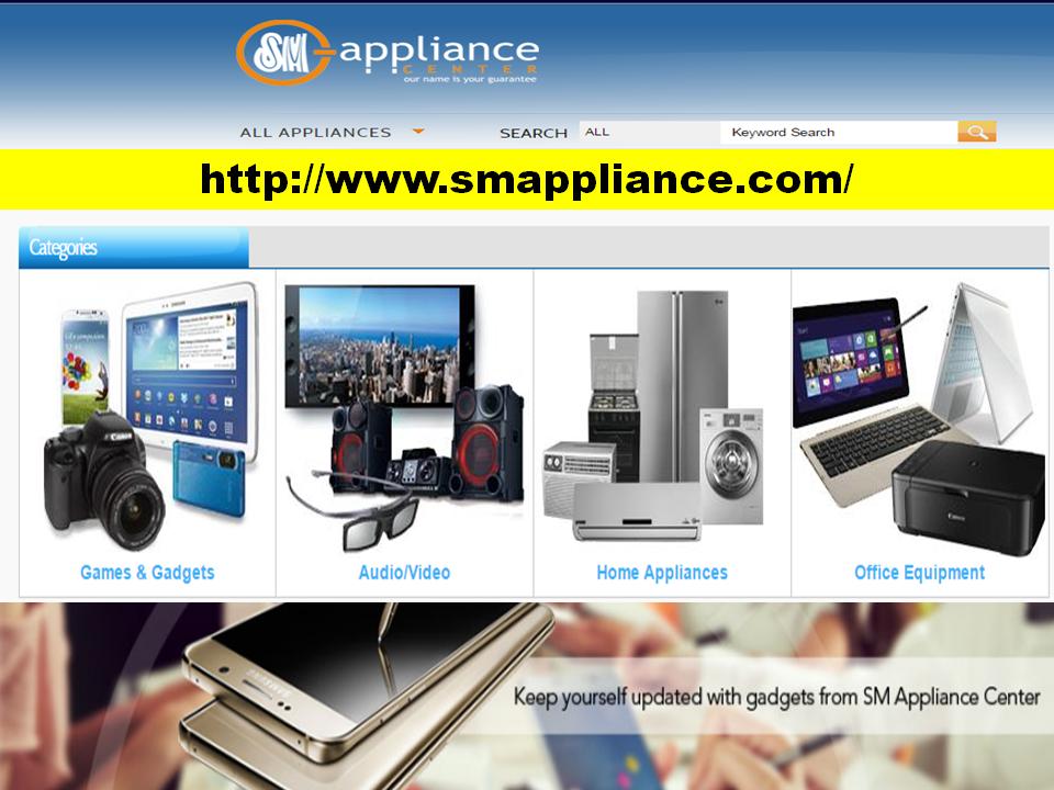 Kitchen Appliance Online Malaysia