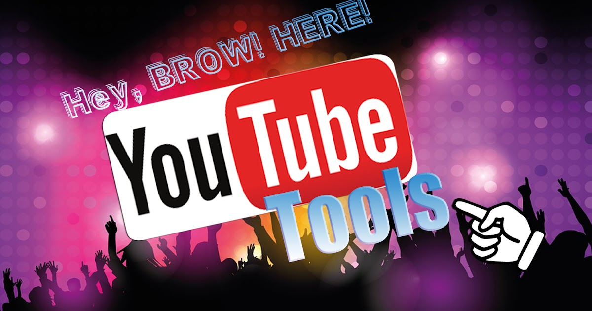 ec8e3148 Tools to promote your channel Youtube FREE DOWNLOAD The BROW Channel ~ The  BROW - The Classic Gamer