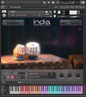 Native Instruments - Discovery Series India Screenshot 3