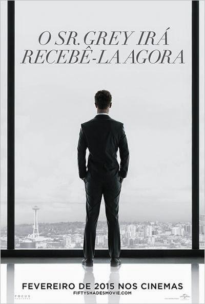 Trailer - Cinquenta tons de Cinza