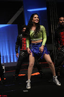 Sunny Leone Dancing on stage At Rogue Movie Audio Music Launch ~  126.JPG