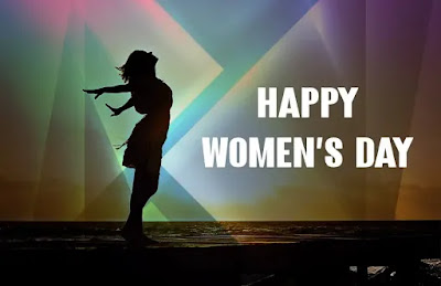 Happy Women's Day Wishing Images 2019