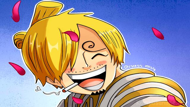 One Piece 928 bercerita pertarungan Sanji melawan Assassin dari Queen