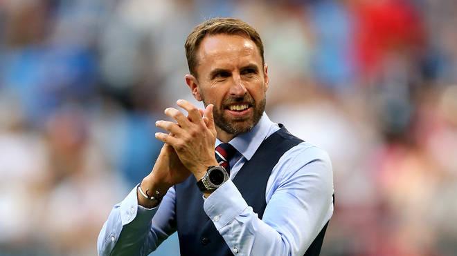 Wonderkid Tim nasional Inggris Kagumi Kemampuan Southgate