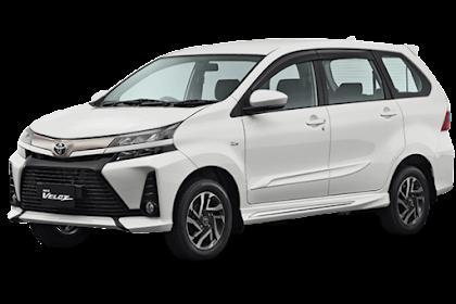 Inilah Daftar Mobil MPV Terbaik Toyota 2019