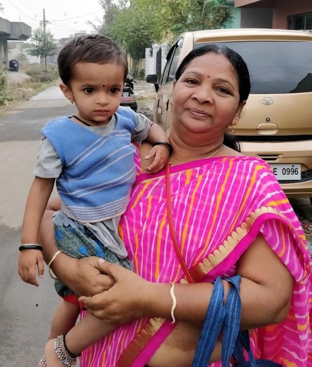 नागपुरात पत्रकाराच्या आई, मुलीची निर्घृण हत्या