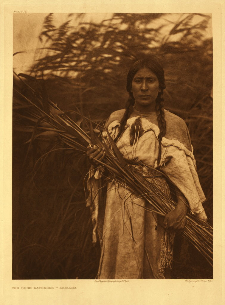 List of Native American women of the United States