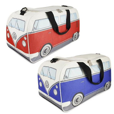 VW Campervan Sports Gym Bag