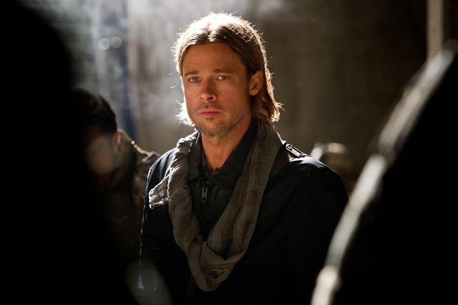 """""""Guerra Mundial Z 2"""" começa a filmar no próximo ano com David Fincher na direção"""