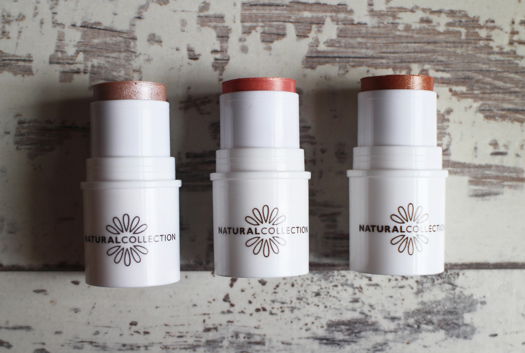 Natural Collection #3   New Releases