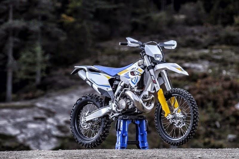 Bike & Cars HD Wallpapers: Husqvarna TE250 Motorcycles HD