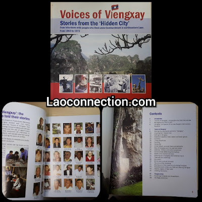 Voices of Viengxay