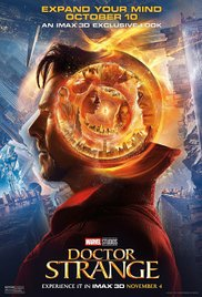 Watch Doctor Strange Online Free Putlocker