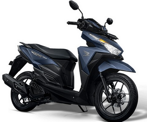 Top Speed Vario 150