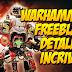 Controle um Warhammer no Jogo com Ação Intensa e Visuais Impressionantes Para Mobile