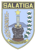 logo lambang cpns pemkot Kota Salatiga