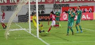 مشاهده مباراة النجم الساحلي التونسي وبريميرو دي اوجوستو الانجولي اليوم 18-8-2018