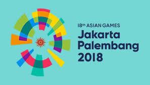 (Tingkatkan Harkat Martabat Bangsa Dengan Olahraga) Dukung Bersama Asian Games 2018