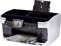 Canon PIXMA MP800R Printer