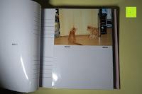 Foto im Album: Levivo Baby Fotoalbum für 200 Fotos, Classic, Rosa