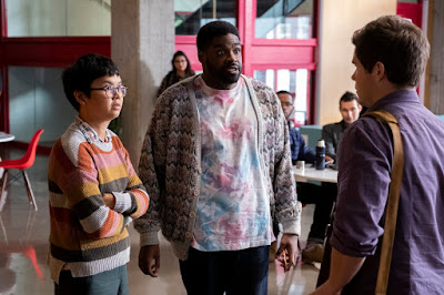 Jexi 2019 Charlyne Yi Ron Funches Image 1