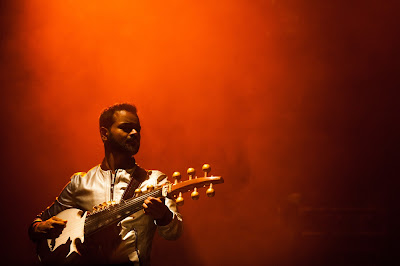Soumik Datta (Photo Rehmat Rayatt)