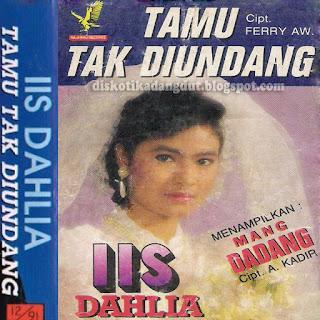 Iis Dahlia Tamu Tak Diundang 1991