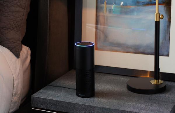 亞馬遜物聯應用後來居上!Nest宣布支援智慧家居系統Alexa