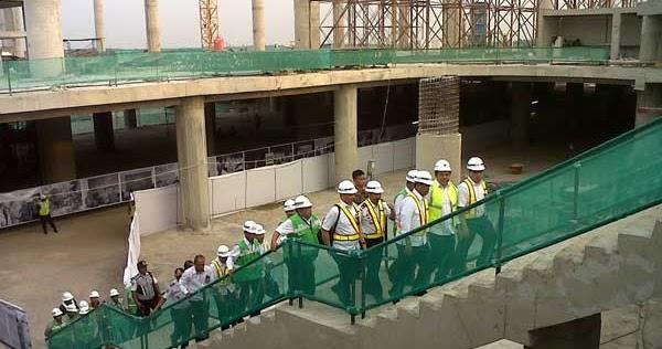 ojk dorong pembangunan infrastruktur bijb