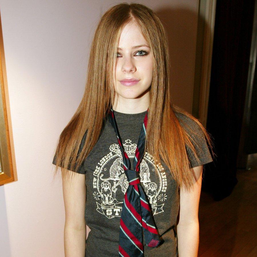 Avril Lavigne 105