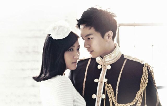 Drama Korea Paling Populer - The King 2 Hearts
