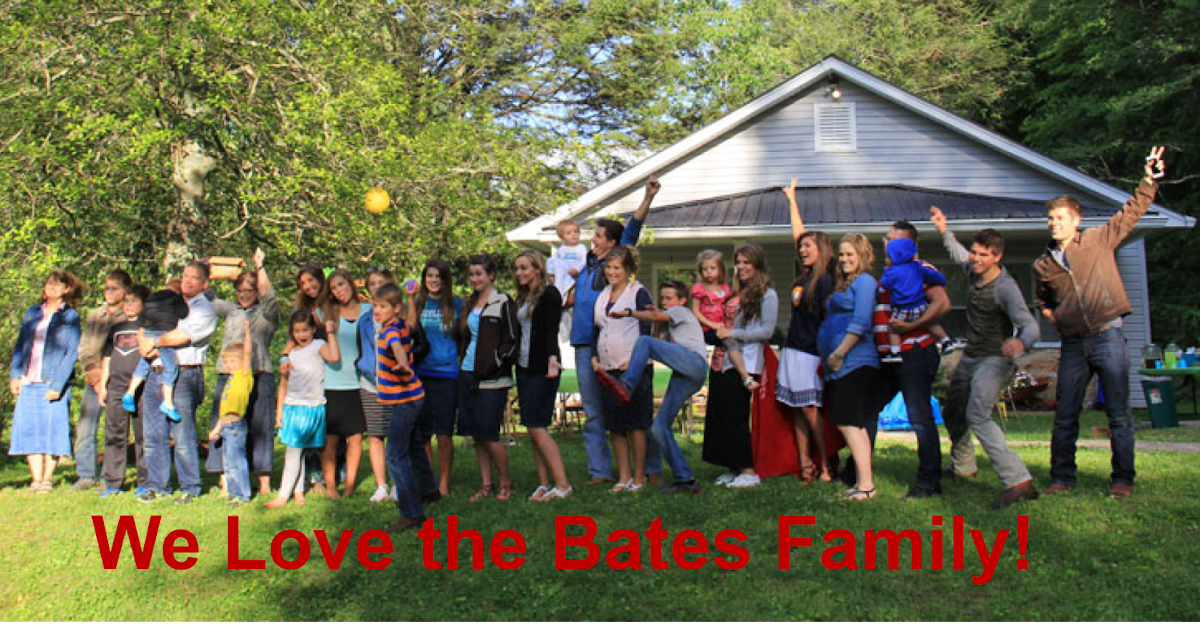 how to watch full episodes about the bates family online