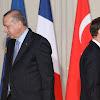 Presiden Prancis Ingin Mediasi Turki-Kurdi, Erdogan: Siapa Anda?