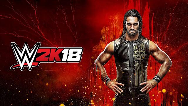 تحميل لعبة WWE 2K18 للحاسوب مجانا وبدون اي مشاكل (يوتورنت)
