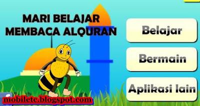 Download Aplikasi Mari Belajar Membaca Al-quran