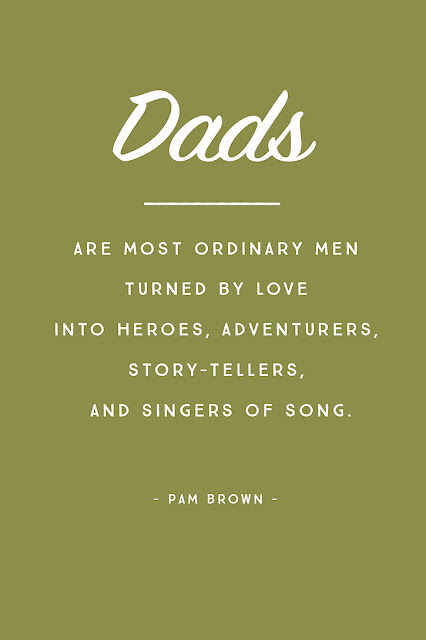 5 Inspirational Quotes for Father's Day 6