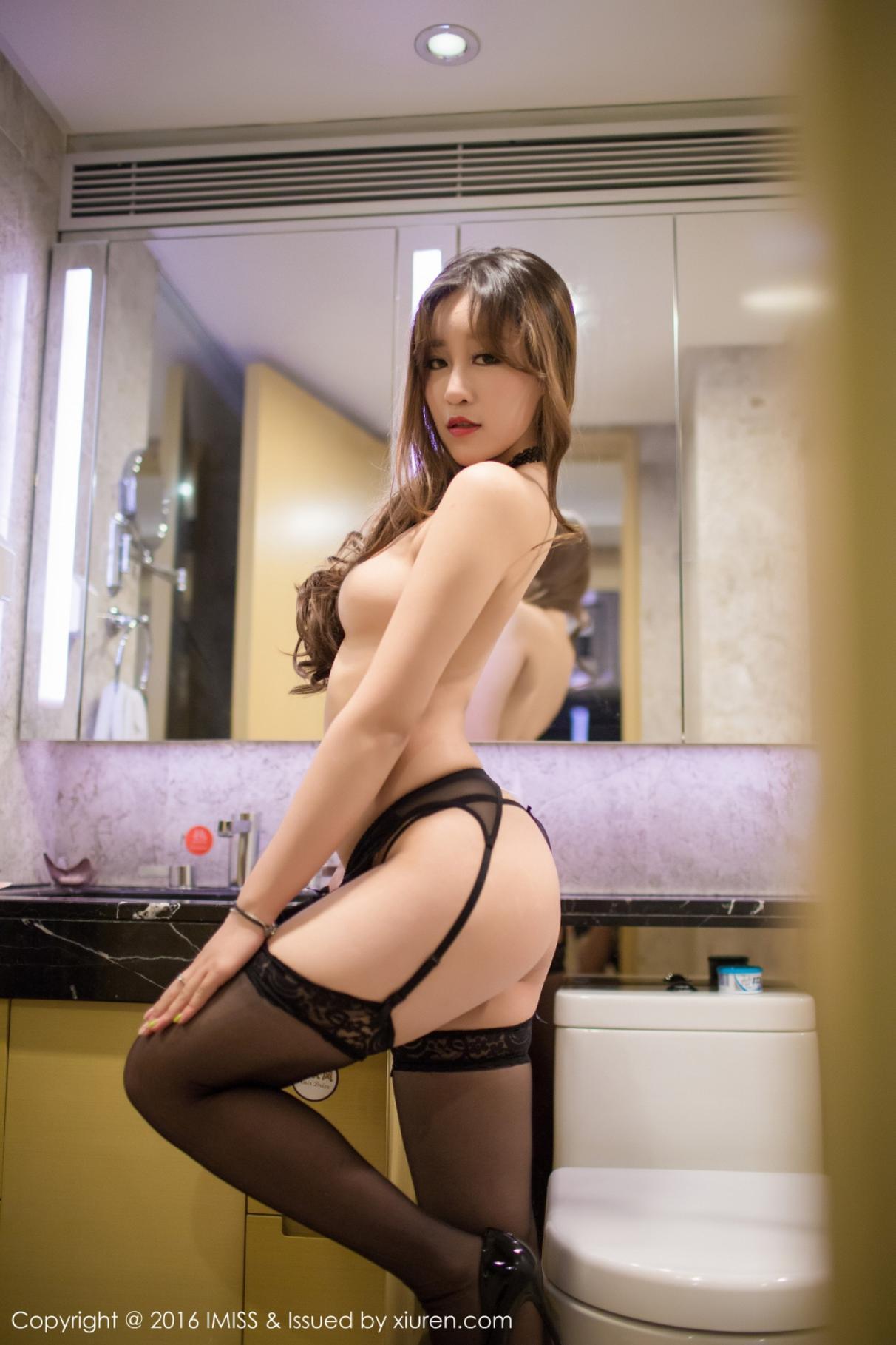 naked amateur chinese girls