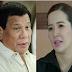 Duterte says Kris Aquino texted him: Huwag mo namang ipakulong si Noynoy
