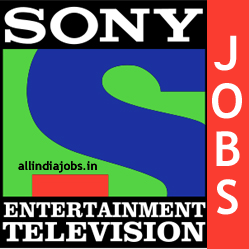 Sony Entertainment Television Jobs
