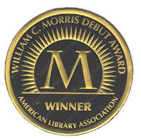 http://www.ala.org/yalsa/morris-award