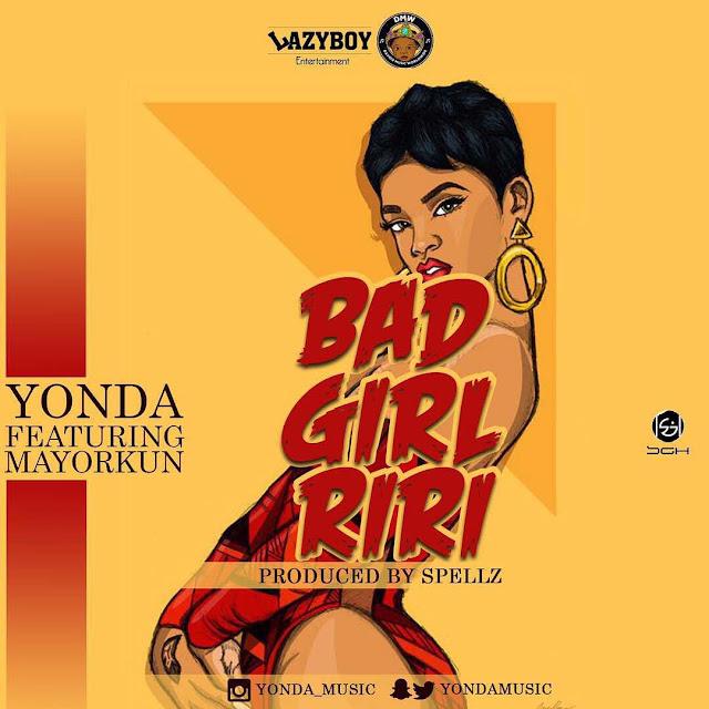 yonda-mayorkun-bad-girl-riri-mp3-download