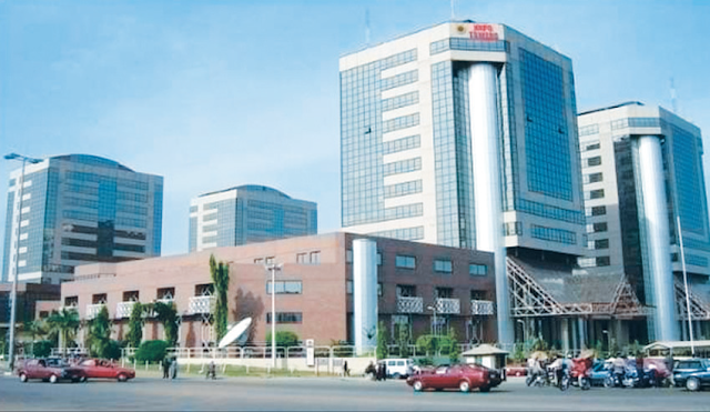 BREAKING: Major Shake-up in NNPC With Appointments and Deployments of Top Executives (FULL LIST)