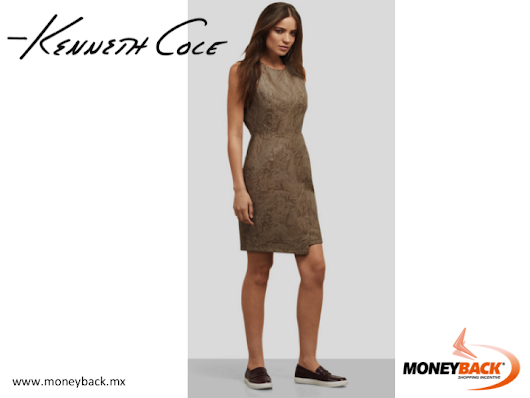 KENNETH COLE IS AFFILIATED WITH OUR MONEYBACK TAX REFUND SERVICE FOR FOREIGN TOURISTS