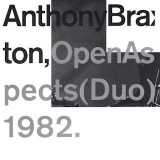 Anthony Braxton, Richard Teitelbaum, Open Aspects (Duo) 1982