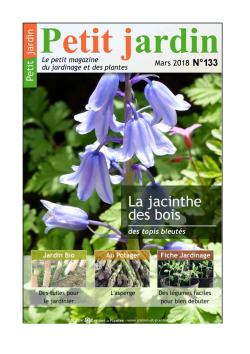 pdf gratuits magazine petit jardin n 133 mars 2018 pdf. Black Bedroom Furniture Sets. Home Design Ideas