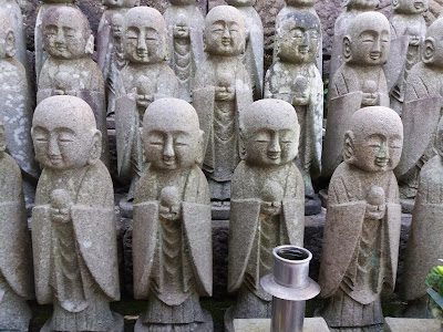 jizo templo hasedera kamakura