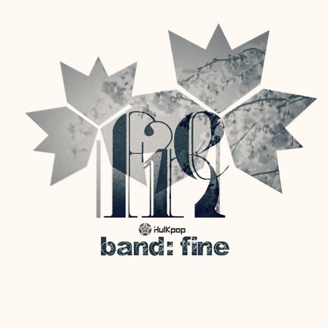 [EP] Fine – Cherry Blossom