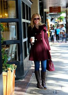 Downtown Coffee & Shopping