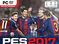Pro Evolution Soccer 2017 Repack Full