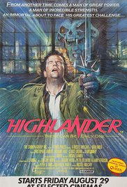 Watch Highlander Online Free 1986 Putlocker